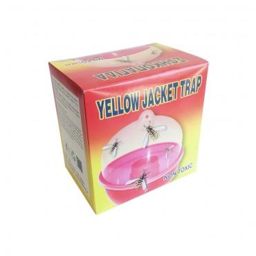 Σφηκοπαγίδα YELLOWJACKET TRAP μπολ μη τοξική