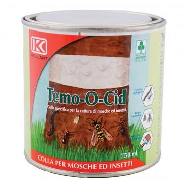 Κόλλα παγίδευσης εντόμων Temo-O-Cid 750ml
