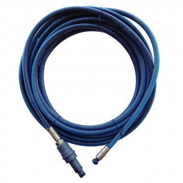 Αποφρακτικός σωλήναςNilfisk pipe/drainCleaner PW2210 8m