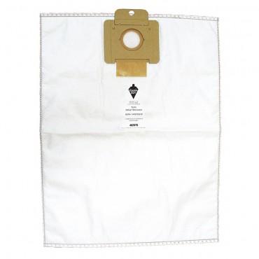 Φιλτρόσακοι (σακούλες) fleece για σκούπες Nilfisk 1470745010 (3 τμχ.)