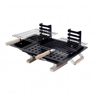 Επιτραπέζιο σετ ψησίματος HIBACHI