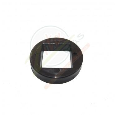Ροδέλα πλαστική τετράγωνηGaspardo G66248218R