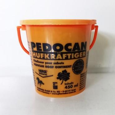 Κρέμα σκλήρυνσης-περιποίησης οπλής Pedocan 450ml