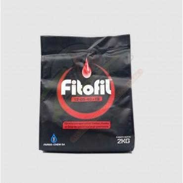 Λίπασμα FITOFIL 12-05-40+TE 2 Kg