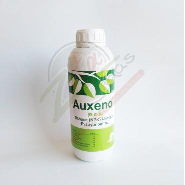 Υγρό λίπασμα ενεργοποιητής AUXENOL 1 Lt