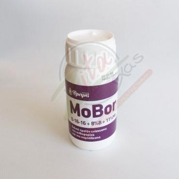 Λίπασμα MoBor 0-16-16 + 8% B + 11% Mo