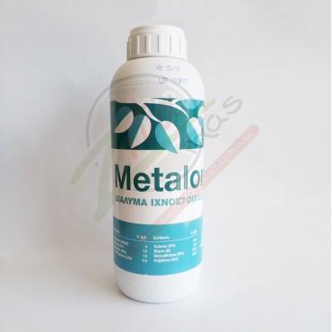 Διάλυμα ιχνοστοιχείων METALON 1 Lt