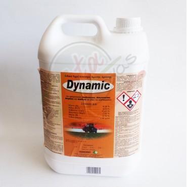 Υγρό Λίπασμα DYNAMIC 5 Lt
