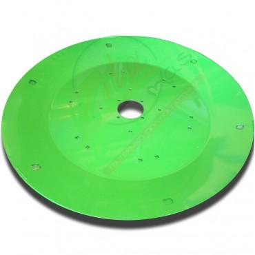 Άνω κεντρικός δίσκος χορτοκοπτικού 1.85m TALEX
