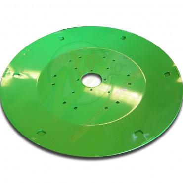 Άνω κεντρικός δίσκος χορτοκοπτικού 1.65m TALEX