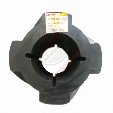 Ράουλο πλαστικό CLAAS 0009386410