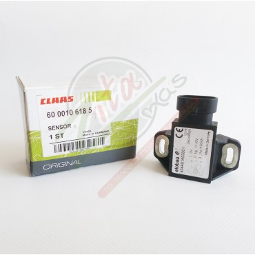 Αισθητήρας πεντάλ CLAAS 6000106185