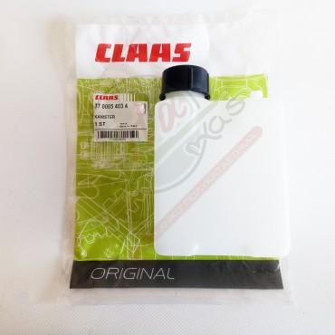 Δοχείο λαδιού CLAAS 7700054034