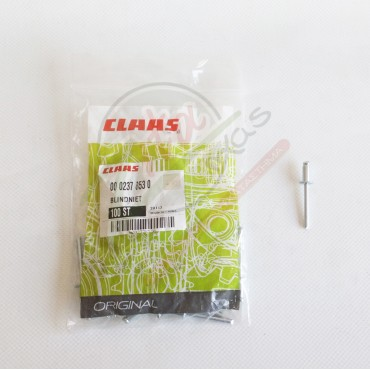 Περτσίνια CLAAS 0002378530