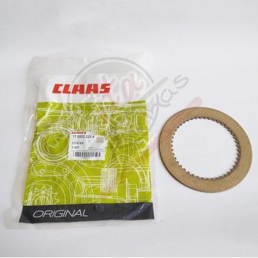 Ροδέλα CLAAS 7700022204
