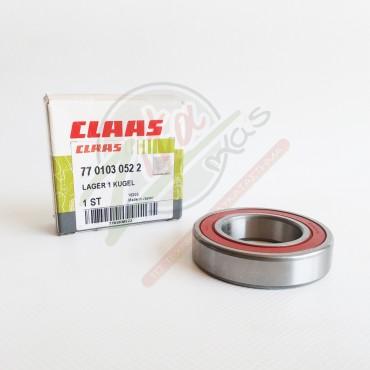 Ρουλεμάν CLAAS 7701030522