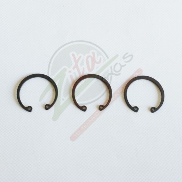 Δαχτυλίδι C-RING TYM V7051400350