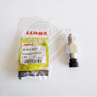 Αισθητήρας CLAAS 0000118034