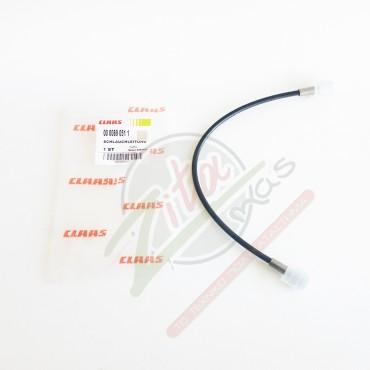 Σωλήνας CLAAS 000690511