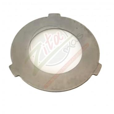 Δίσκος φρένων ARGOPARTS 3427777M1