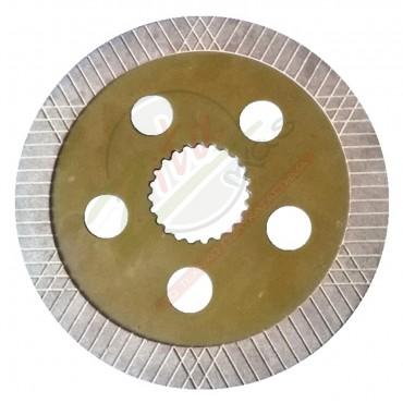 Δίσκος φρένων ARGOPARTS 3550896M1