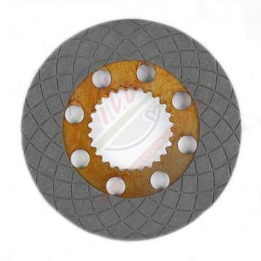 Δίσκος φρένων ARGOPARTS 6505572M1