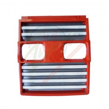 Μάσκα εμπρόσθια FIAT με σίτα5132683