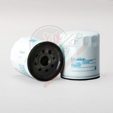Φίλτρο πετρελαίου Donaldson P550127