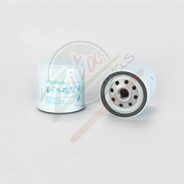 Φίλτρο πετρελαίου Donaldson P550345
