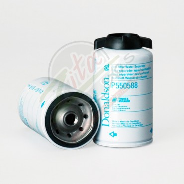 Φίλτρο πετρελαίου Donaldson P550588