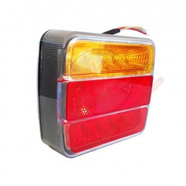 Φανάρι οπίσθιο τρέιλερLC/448/449 LED