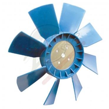 Φτερωτή ψυγείου FORD με 6-8 πτερύγια