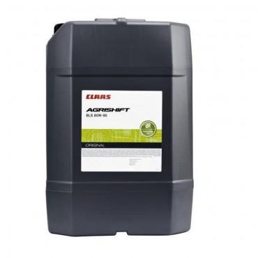 Λιπαντικό Claas AgrishiftBLS 80W-90 20Lt
