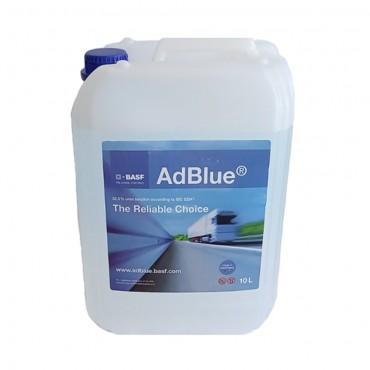 Υδατικό διάλυμμα ουρίας AdBlue 10lt by BASF