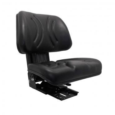 Κάθισμα τρακτέρ με γλυσιέρα χωρίς μπράτσα ίσιο YZ-12