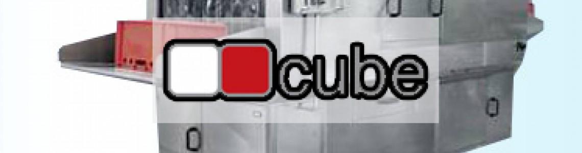 Επαγγελματικός εξοπλισμός CUBE