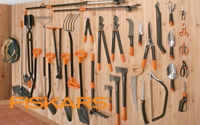 Εργαλεία χειρός κήπου Fiskars